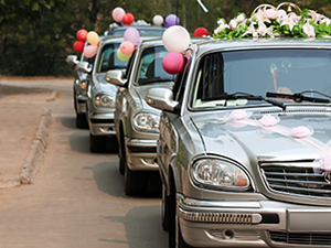 5 star rated Limousine Services